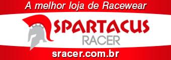 Spartacus Race
